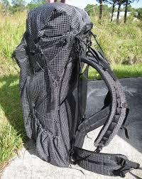 zpacks arc haul backpack