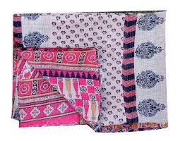 Vintage Handmade Kantha Quilts Gudari, Vintage Handmade Kantha ... & Vintage Handmade Kantha Quilts Gudari Adamdwight.com