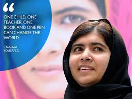 Quotes From I Am Malala