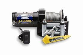superwinch lt2000 12v electric winch, 1120210 reviewed by Superwinch Atv 2000 Wiring Diagram superwinch lt2000atv 12v 1120210 Superwinch LT2000 Manual