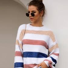 Knit <b>Long Cardigan Sweater</b> 2019 Hollow Winter <b>Sweater Women</b> ...