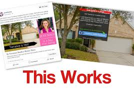Just Listed Facebook Ad Just Sold Facebook Ad