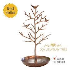 Large Jewelry Tree Display Stand Elegant Tall Large Jewelry Tree Display Stand Extra Durable 26