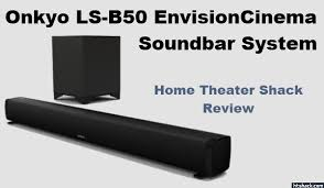onkyo soundbar. onkyo has introduced the envisioncinema lineup to provide room-filling sound without need actually fill your room with audio components. soundbar