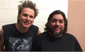 Duran Duran » Fan Community Excerpt: Q&A with Bernie Guerra