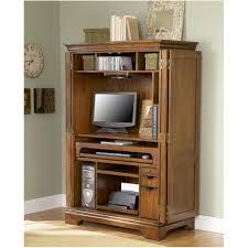 corner office armoire. armoire design: corner office desk riverside seville for computer e