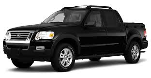 Amazon.com: 2010 Ford Explorer Sport Trac Reviews, Images, and Specs ...