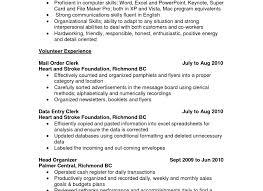 Full Size of Resume:resume Examples Samples Resumes Objectives Simple  Samples In 85 Stunning Sample ...