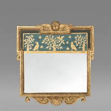 a mirror by charles e prendergast courtesy of avery galleries