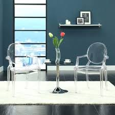 ghost chairs ikea fascinating ghost chair ikea ghost chairs and table