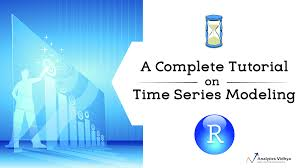 A Complete Tutorial On Time Series Analysis And Modelling In R
