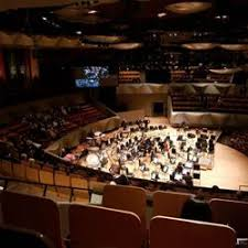 Boettcher Concert Hall 2019 All You Need To Know Before