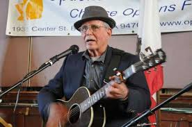 <b>Country Joe</b> McDonald, fixin' to retire