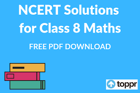 Math Chart 8th Grade Formula Ncert Solutions For Class 8 Maths Chapter Wise Free Pdf Download