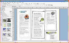 How To Make Your Own Brochure On Microsoft Word Making A Phamplet Magdalene Project Org