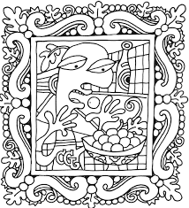 Small Picture Painting Pablo Picasso Coloring Pages 24717 Bestofcoloringcom