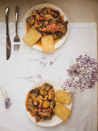tender instant pot vegan ratatouille