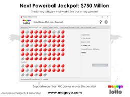 Baba Ijebu Chart Win Usa Powerball 750 Million Jackpot On 27 Mar 2019
