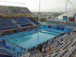 olympic swimming pool background. Synchronized Swimming At The 2004 Summer Olympics \u2013 Women\u0027s Team - Wikipedia Olympic Pool Background