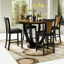 tables living rooms to good round dining set with leaf pedestal singapore offers room sets rooms rooms to go round