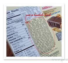 aldi protein bars nutrition facts