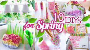 Diy Room Decorations 10 Diy Room Decor And Desk Organization Ideas For Spring 10
