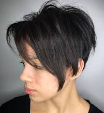 Pixie Haircuts For Thick Hair 50 Ideas Of Ideal Short Haircuts Long