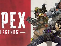 Apex Legends settings and keybinds ...