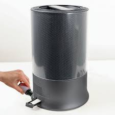 Designer Series Humidifier Honeywell Designer Series 1 2 Gal Cool Mist Humidifier Black
