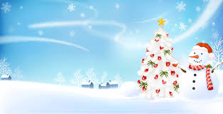 Christmas Design Template Free Holiday Christmas Tree Snowman Ebay Template Free Holiday