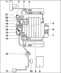 audi a4 2 4 v6 engine diagram audi wiring diagrams online
