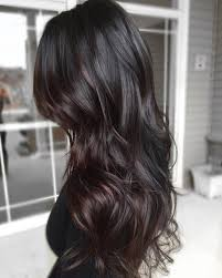 Hair Color Dark Brown To Blonde Balayage Curly Hair With Caramel