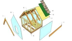 photos of wooden dog house plans large size small how to make a simple