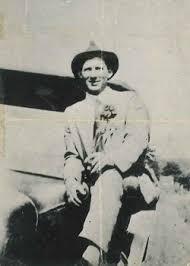 Julius Walter Robbins (1889-1928) - Find A Grave Memorial