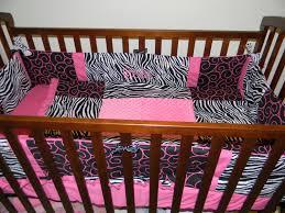 baby girl bedding themes zebra