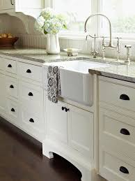 kitchen cabinet hardware bronze. even though the kitchen is newly remodeled, apron-front sink, furniture- cabinet hardware bronze