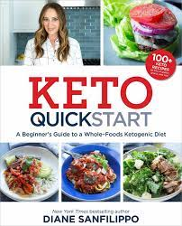 What is your first thought? Pdf Keto Quick Start A Beginner S Guide To A Whole Foods Ketogenic Diet With More Than 100 Recipes Free Najime