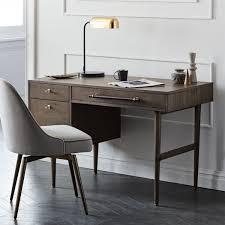 west elm office desk. West Elm\u0027s Modern Home Office Desks Combine Style And Function. Choose From Contemporary Or For Home. Elm Desk C