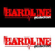 Hardline Design Logo Design Contests Hardline Productions Design No 98