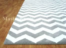grey and white chevron rug rugs handmade woolen area carpet gray 5x7 ordinary photo grey and white chevron rug