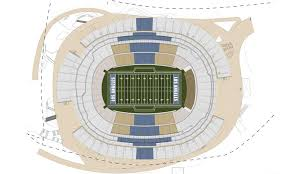 Surprising Los Angeles Rams New Stadium Seating Chart Los