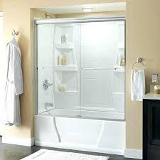 breathtaking glass cleaner for shower doors how cleaning glass shower doors with wd40