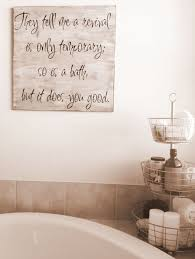 appealing furniture rustic bathroom wall art ideas decor yellow makeovers for style and cabinet with towel