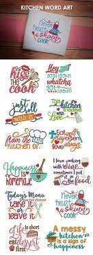 kitchen towel embroidery designs. kitchen towel sayings funny quotes for your   cameo pinterest quotes, towels and kitchens embroidery designs