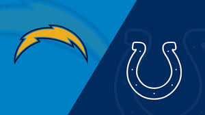La Chargers Depth Chart Indianapolis Colts At Los Angeles Chargers Matchup Preview 9