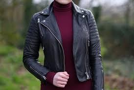 all saints papin leather biker jacket 4