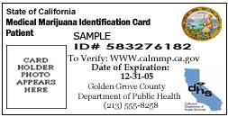 Identification Medical Medical Medical Identification Marijuana Marijuana Marijuana