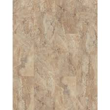 smartcore ultra 8 piece 11 97 in x 23 62 in tivoli travertine luxury locking