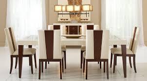 Cool Dining Room Chair Set Garey Modern Furniture Sofa brushandpalette