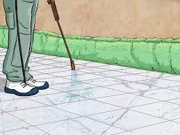 3 ways to clean concrete patio wikihow